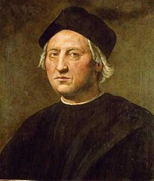 Christoph-Columbus