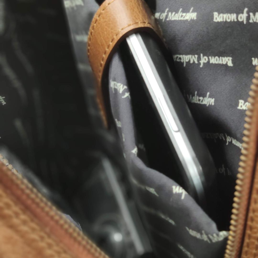Innenansicht-Cityrucksack-smart-Leder-braun